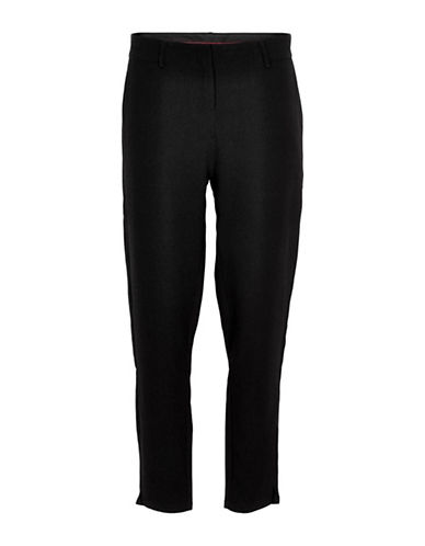 Karen By Simonsen Pan Pants-BLACK-42