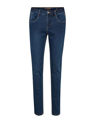 Cream Githa Classic Jeans-BLUE-26