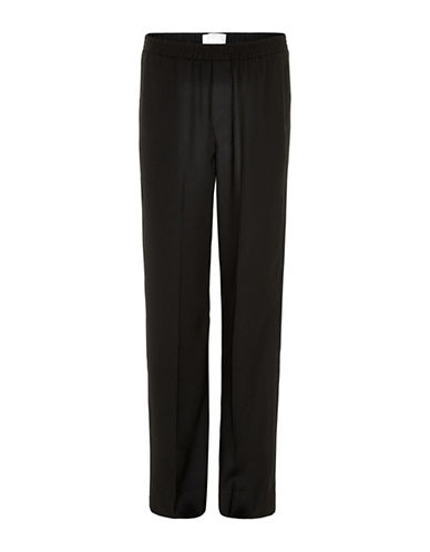 Inwear Bitten Pants-BLACK-44