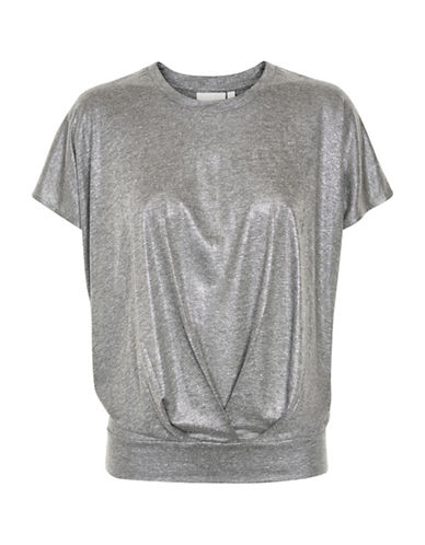 Inwear Wega T-Shirt-GREY-Medium 88671800_GREY_Medium