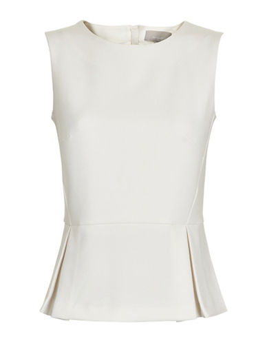 Inwear Zoya Sleeveless Shell-WHITE-40