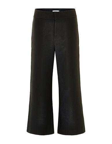 Inwear Zena Gaucho Pants-BLACK-38