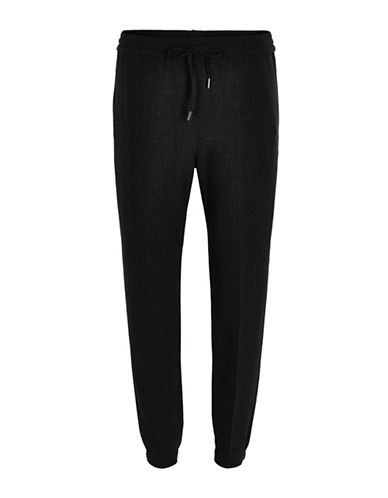 Inwear Zeely Track Pants-BLACK-36