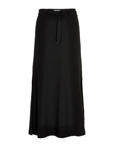 Inwear Zeely Maxi Skirt-BLACK-34