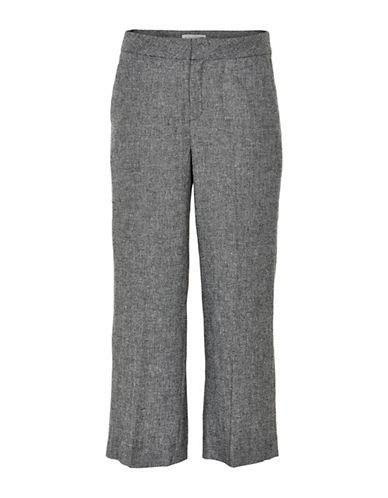 Inwear Zia Cropped Pants-GREY-34