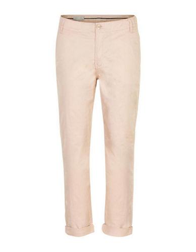 Inwear Nolona Cargo Pants-PINK-44