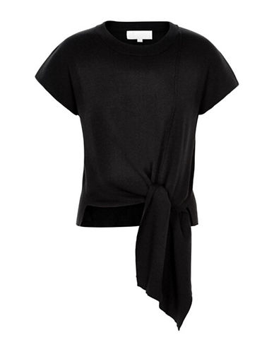 Inwear Celina Knit Pullover-BLACK-Small