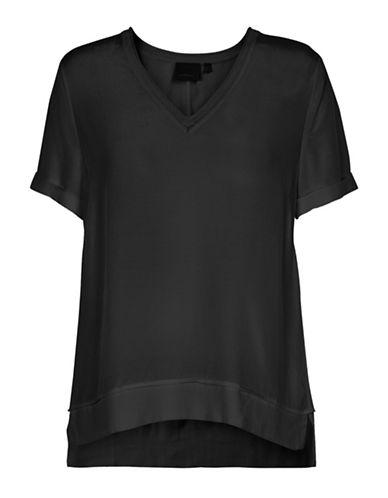 Inwear Bermuda Pullover Tee-BLACK-34