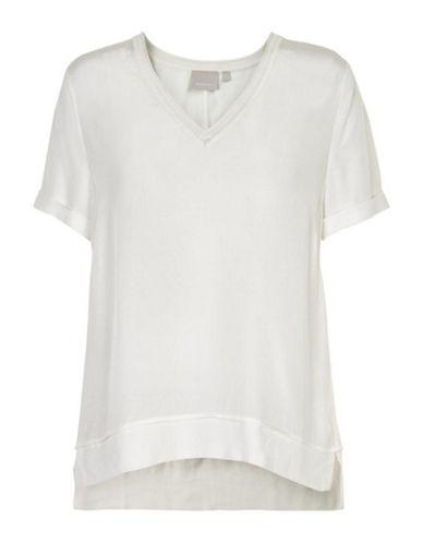 Inwear Bermuda Pullover Tee-WHITE-32
