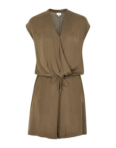 Inwear Belona Jumpsuit-GREEN-34