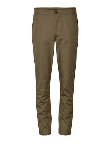 Inwear Nolona Cargo Pants-GREEN-36