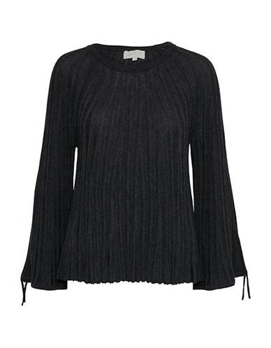 Inwear Neo Merino Wool Pullover-GREY-Medium