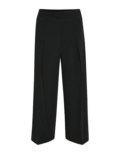 Inwear Lori Culottes-BLACK-36