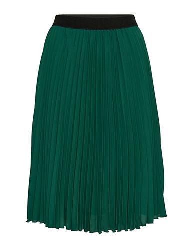 Part Two Irmas Midi Skirt-GREEN-42