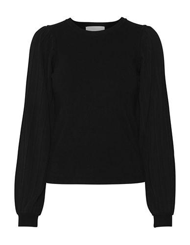 Inwear Kenzie Pullover-BLACK-X-Small