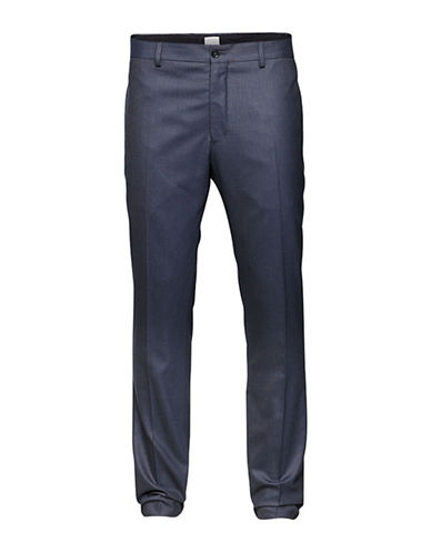 Jack And Jones Premium Wayne Noos Trousers-BLUE-40