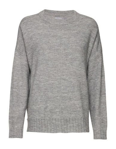 B. Young Orama Jumper-GREY-Medium