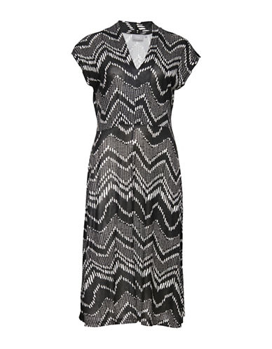B. Young Smila Dress-ASSORTED-X-Small