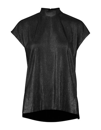 B. Young Terra Boxy Top-BLACK-Small