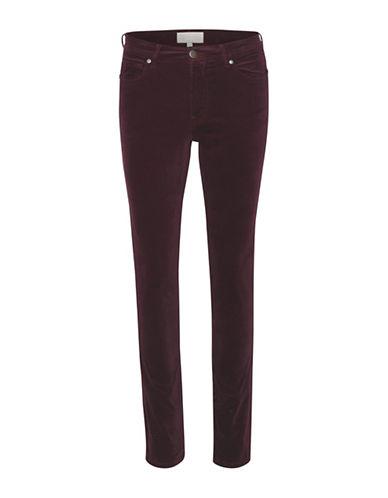 Inwear Caelle Skinny Jeans-RED-32