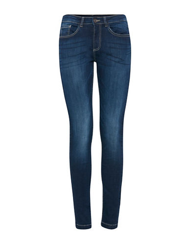 B. Young Lola Luni Jeans-BLUE-27