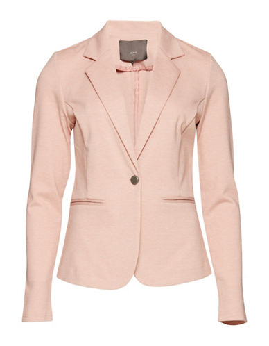 Ichi Kate Blazer-PINK-Small