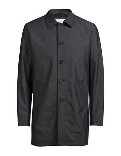 Jack And Jones Premium Sisley Textured Jacket-GREY-XX-Large 89187279_GREY_XX-Large
