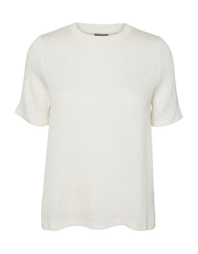 Vero Moda Laika Top-WHITE-Small 88861323_WHITE_Small