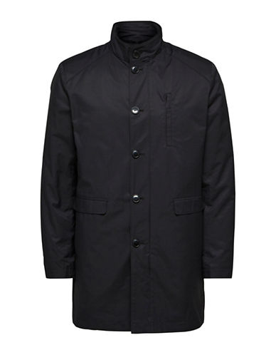 Selected Homme Gregory Jacket-BLACK-X-Large