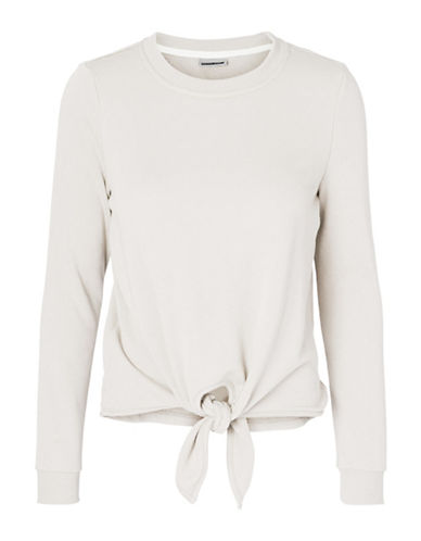 Noisy May Molly Pullover-WHITE-Small 89111624_WHITE_Small