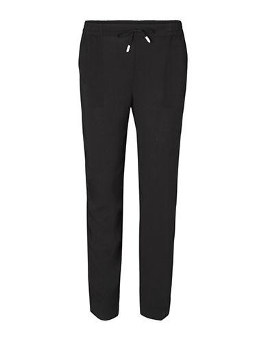 Vero Moda Now Soft Pants-BLACK-X-Small 89246401_BLACK_X-Small
