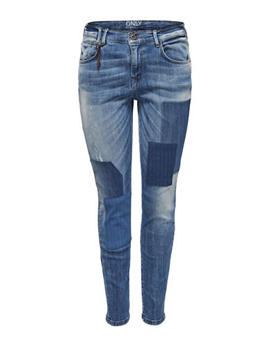 Only onlRELAX Jeans-BLUE-30 88987599_BLUE_30