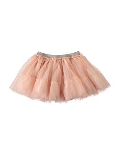 Name It Tulle Skirt-PINK-2T