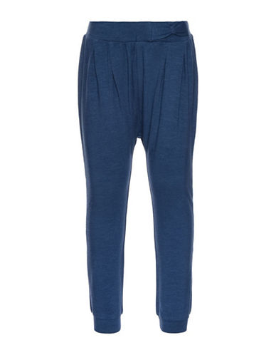 Name It Casual Pants-BLUE-4