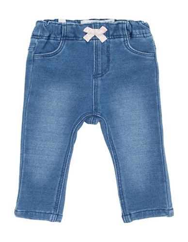 Name It Barbel Denim Leggings-BLUE-6 Months