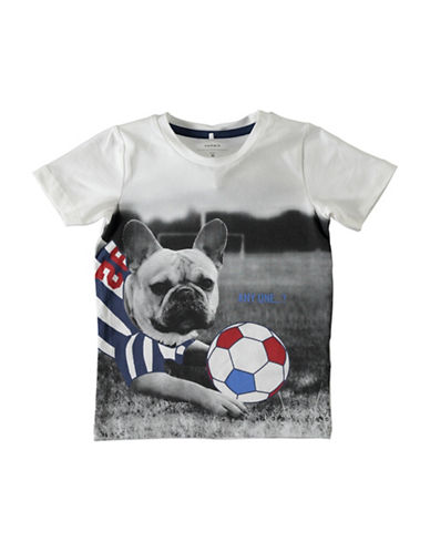 Name It Dog T-Shirt-WHITE-6