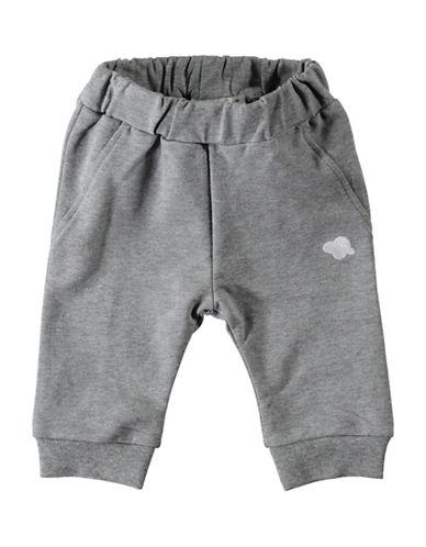 Name It Jogger Pants-GREY-6 Months