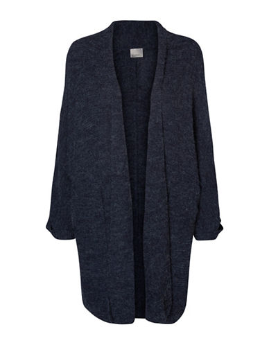 Vero Moda Zoe Joya Cardigan-BLUE-Medium