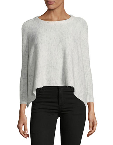 Only Meredith Pullover-WHITE-X-Small