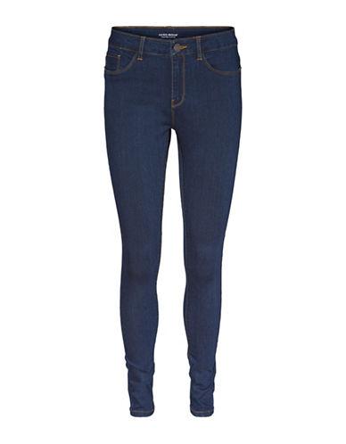 Vero Moda Seven Jeans-BLUE-Small