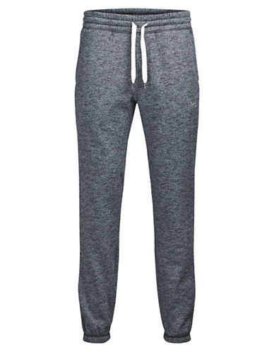 Jack & Jones Jorchanson Sweat Pants-BLUE-Medium