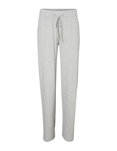 Noisy May Relaxed Fit Sweatpants-GREY-Small 89742259_GREY_Small