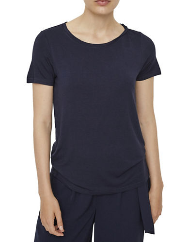 Noisy May Harry Jersey Tee-BLUE-Small