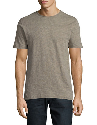 Only And Sons Short Sleeve Tee-GREY-Medium 89886647_GREY_Medium