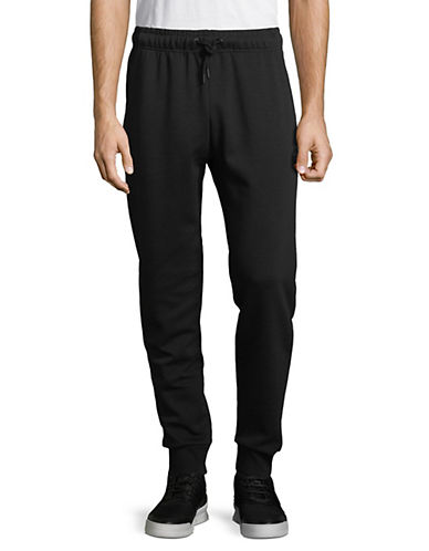 Jack And Jones Core Classic Sweatpants-BLACK-Large 90054158_BLACK_Large
