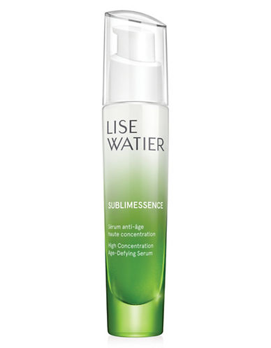 Lise Watier Sublimessence High Concentration Age-Defying Serum-NO COLOUR-45 ml