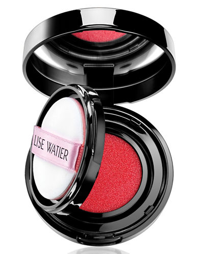 Lise Watier Beauty Cushion Blusher Liquid Blush-To-Go-ROSE-One Size