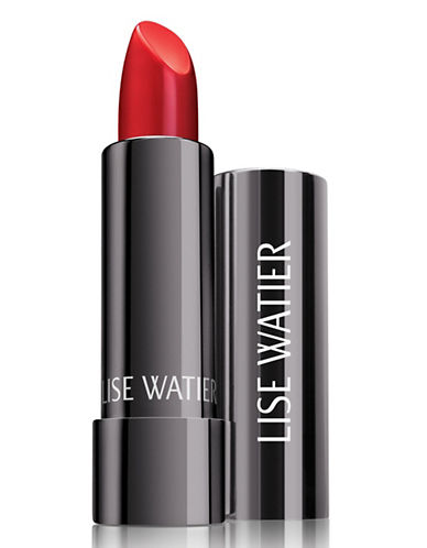 Lise Watier Rouge Gourmand Lipstick-RED DELIGHT-One Size