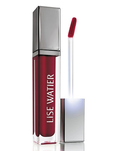 Lise Watier Lip Lacquer-ROYAL COUTURE-One Size