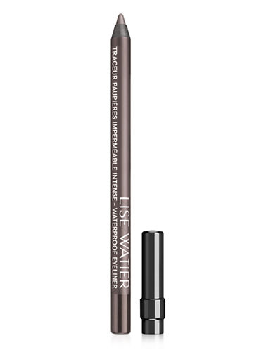 Lise Watier Intense Waterproof Eyeliner-MARRON INTENSE-One Size